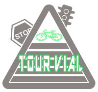 Logo Tour Vial